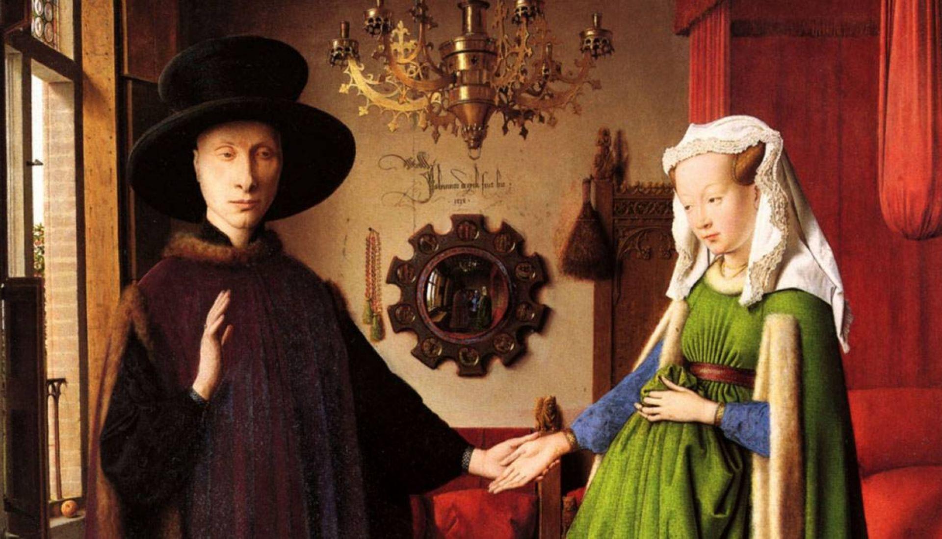 Les primitifs flamands, de Van Eyck à Memling