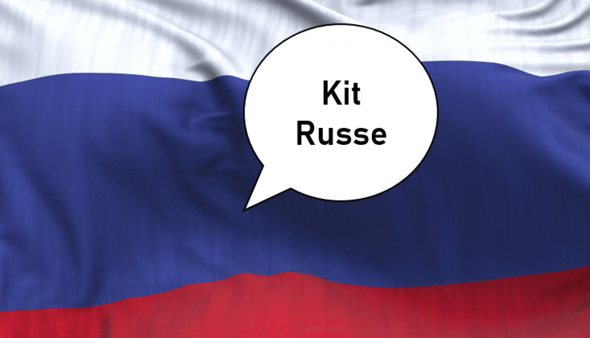 Kit Russe