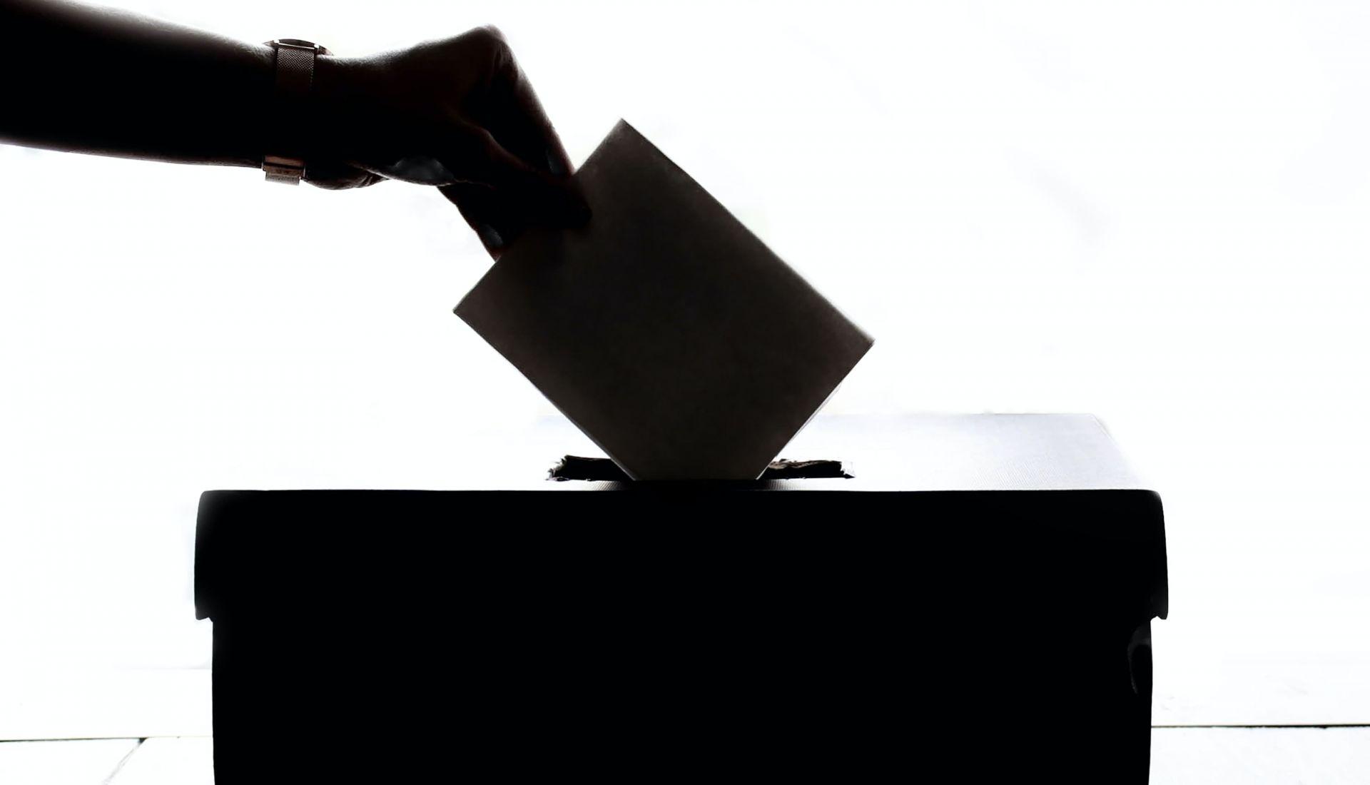 Pour quoi je vote ?