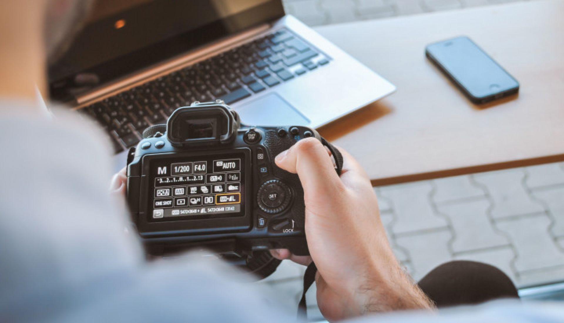Photo numérique, utiliser les modes manuels