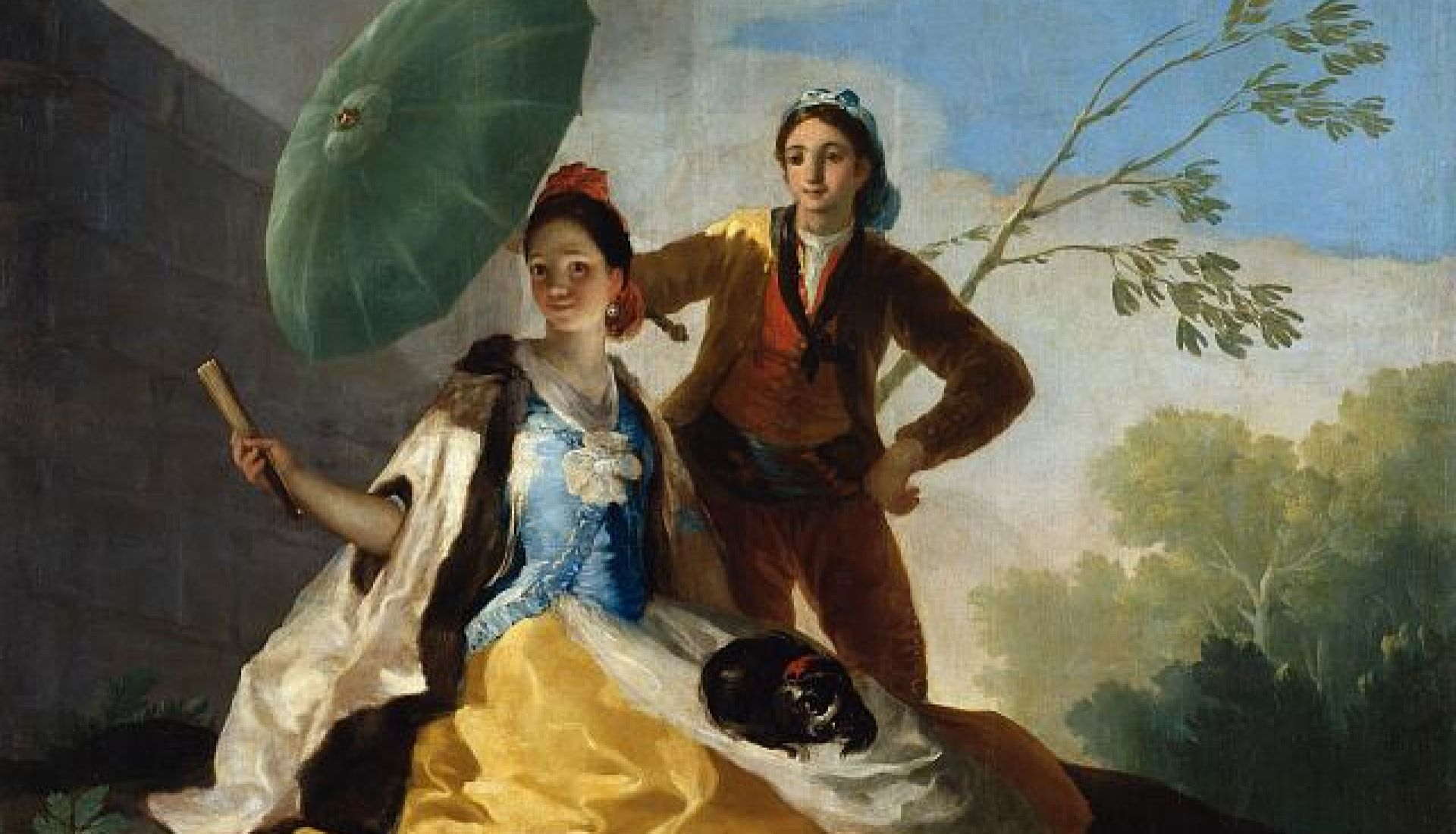 Goya à Bâle
