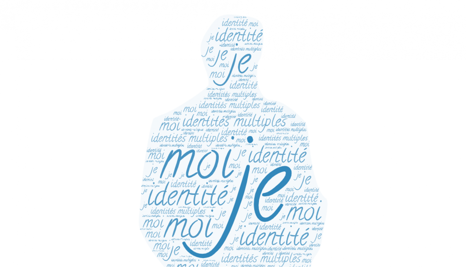 Apéro philo : Qui suis-je et combien ? Réflexion sur les identités multiples et fluides