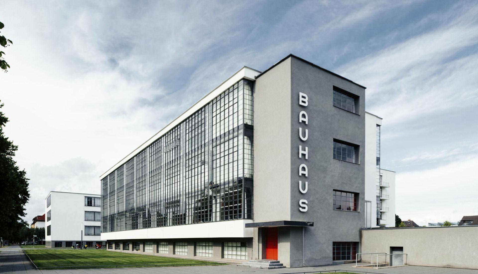 Du Bauhaus à nos jours, 100 ans de design