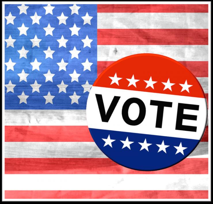 Conférence-débat : Les élections américaines, quelle Amérique pour demain ?