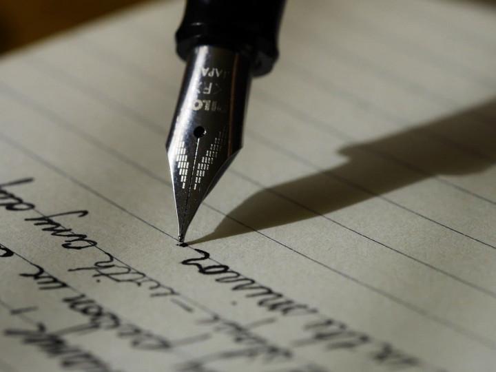 Club d'écriture