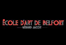 L'Ecole d'art de Belfort Gérard Jacot